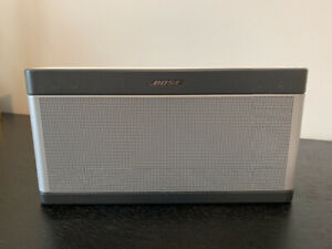SoundLink Bluetooth Speaker III For Sale