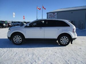 2010 Ford Edge SEL Leather Panoramic Roof AWD