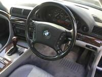 1997 BMW 7 SERIES 2.8 728i 4dr Auto