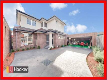 700SQ/M  LAND WITH PLANS AND PERMIT TO BUILD TWO HOUSES Dandenong Greater Dandenong Preview