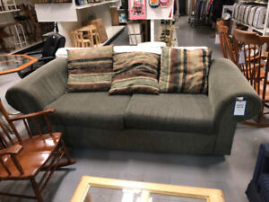 Couch $49.98 WOW!!!!