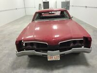1968 OLDS DELTA 88