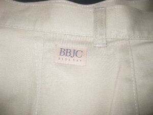 BOY'S  PANTS  BRAND NEW