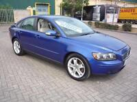 VOLVO S40 2.4 SE... ** Trade PX To Clear ** NEW MOT ** 2007 Petrol Automatic