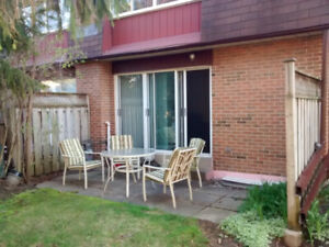 Big room with patio for rent, Morningside, Scarborough