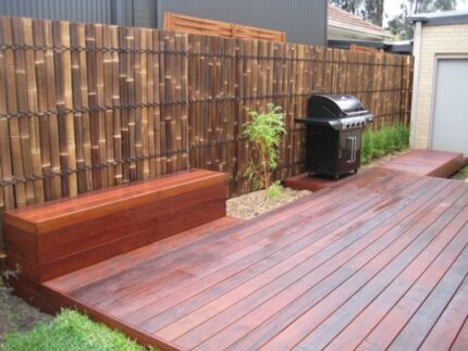 RBS Decking and Construction
