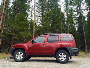 ***REDUCED***2007 Nissan Xterra S SUV 4x4 sale pending