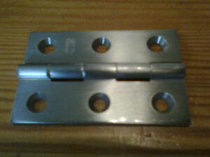 NEW BUTT HINGES