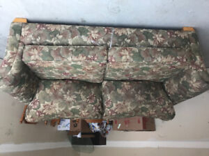 Love Seat/hide-a-bed