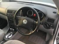 2004 VOLKSWAGEN BORA 1.9 TDI PD SE 4dr Auto