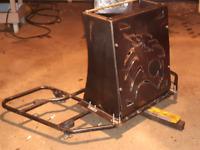 Mechanic on Duty ATV Sleds Small Engine Fabrication