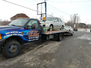 WE BUY CAR & TRUCK SCRAP / ACHETONS AUTO & VAN SCRAP 5145158669