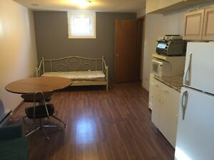 ATTN FLEMING STUDENTS - ROOM / STUDIO APT FOR RENT