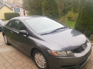 HONDA CIVIC 2009 , 96 000 KM