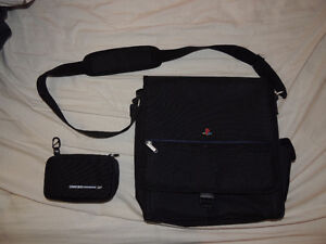 PS1 Carrying / Travel Case / Bag