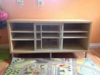 Magiker Ikea TV Stand