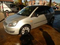 Ford Fiesta 1.25 2006 Style Climate