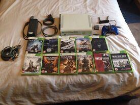 Xbox 360 120gb