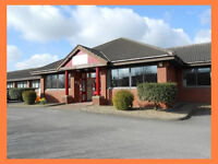 ( S72 - Barnsley ) Serviced Offices to Let - £ 200