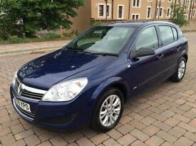 Vauxhall/Opel Astra 1.6 16v ( 115ps ) 2009MY Life FINANCE AVAILABLE