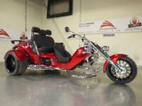 Rewaco RF1-LT3 Tourback Trike Automatic 3 Seater *BRAND NEW*