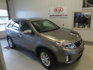 2014 Kia Sorento 3.3L LX V6 AWD at
