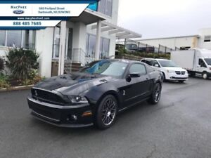 2012 Ford Mustang Shelby GT500  - Leather Seats -  Heated Seats