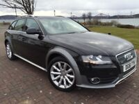 Audi A4 3.0 litre Allroad - Full Leather / Climate / Cruise / Navigation