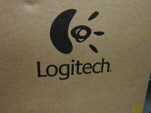 NEW Logitech Speakers Z130 Black Unopened. Computers, MP3 Player Kitchener / Waterloo Kitchener Area image 7