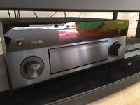Yamaha A2040 flagship AV receiver Dolby Atmos