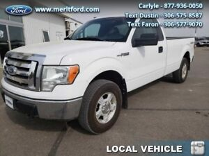 2009 Ford F-150 XLT  - Trade-in - Local