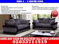 Dimo 3+2 Sofa--Best Quality
