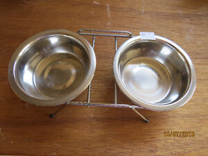 Dish for pets Cambridge Kitchener Area image 1