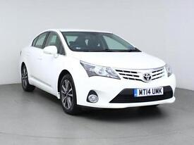 2014 TOYOTA AVENSIS 2.0 D 4D Icon Business Edition
