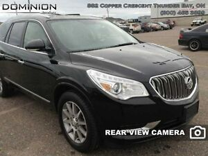 2016 Buick Enclave LEATHER   - SiriusXM - Remote Start  - OnStar