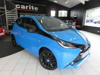 Toyota Aygo Vvt-I X-Cite 2 Hatchback 1.0 Manual Petrol