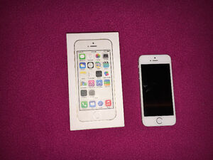 IPHONE 5s, 16GB FOR SALE!