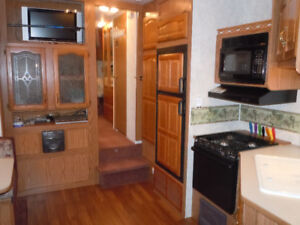 Cougar Fifth Wheel for Rent !!!
