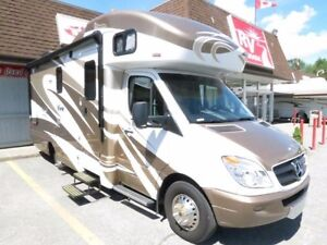 2014 Winnebago VIEW 24M