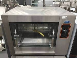 NEW Chicken Rotisserie Oven - Electric - Catering Restaurant Cafe Condell Park Bankstown Area Preview