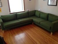 sectional couch for sale $450 obo