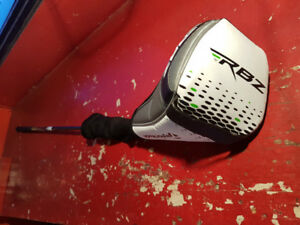 TAYLORMADE RBZ HIGH LOFT RH DRIVER FOR SALE