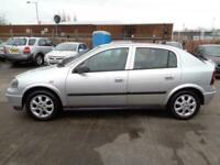 2005 Vauxhall Astra 1.7 CDTi Enjoy 5dr
