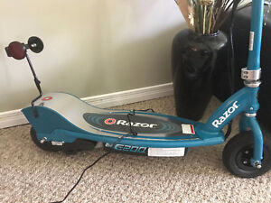 Razor scooter for sale brand new