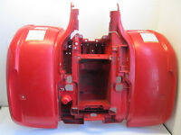 AILE ARRIERE YAMAHA GRIZZLY 660 2004 ROUGE 50$