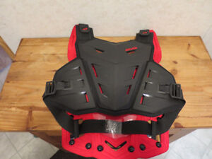 EVS chest protector