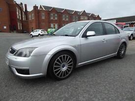 2004 Ford Mondeo 3.0 ST-220 5dr