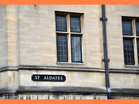 ( OX1 - Oxford ) Serviced Offices to Let - £ 220