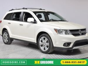 2013 Dodge Journey R/T AWD CUIR TOIT MAGS