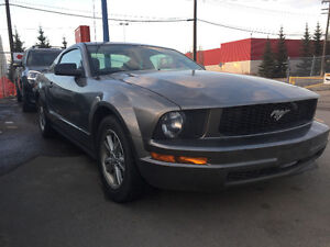 2005 FORD MUSTANG ONLY $4200